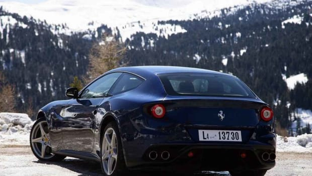 latest-ferrari-ff-blue-rear-angle