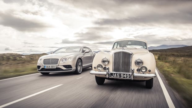 Bentley Continental- Evolution of an Icon.jpg