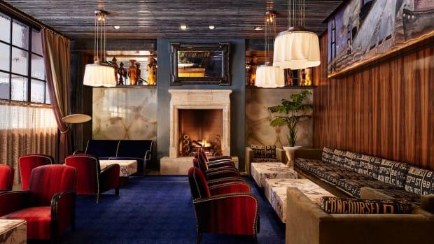 The Maritime Hotel Lobby (Credit - Annie Schlechter) (7)