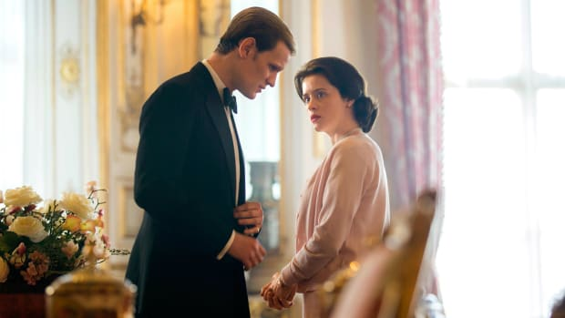 The-Crown-season-2-Claire-Foy-Matt-Smith