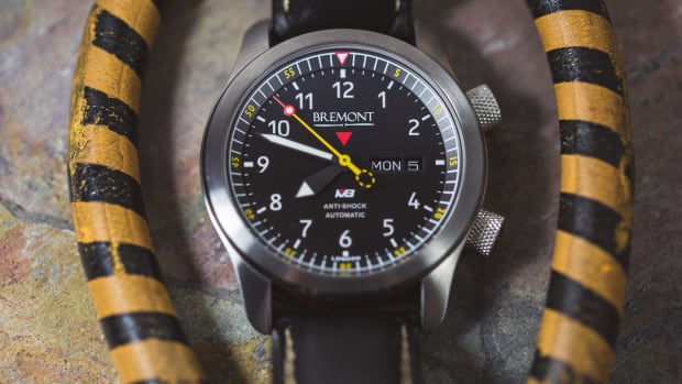 Ejection Bremont-7856