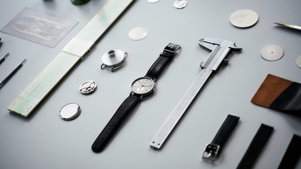 nomos-glashuette-berlinerblau-design-process-mood-board