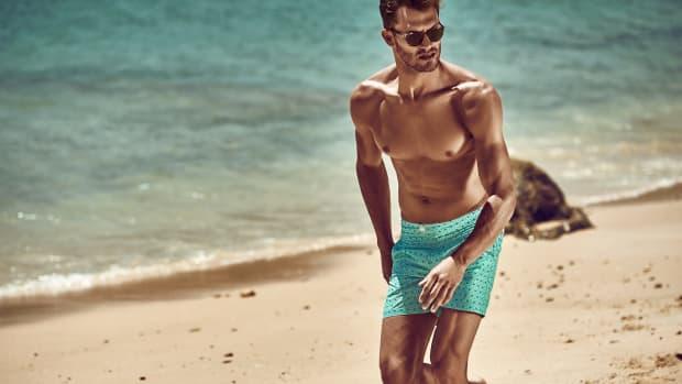 Nicolas Alexander Ibiza Lifestyle
