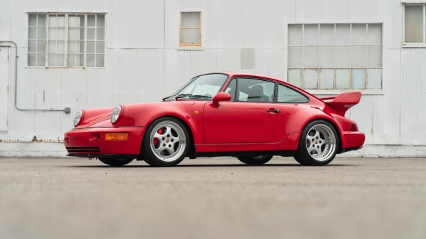 1993_Porsche_964_Carrera_RS-1