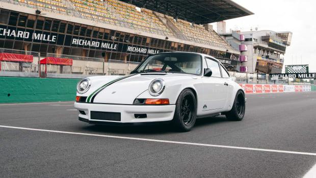 Le Mans Classic-2