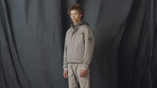Lightspeed Jacket in Yavin, Lightspeed pant in Yavin & RB1 Force in Jedi