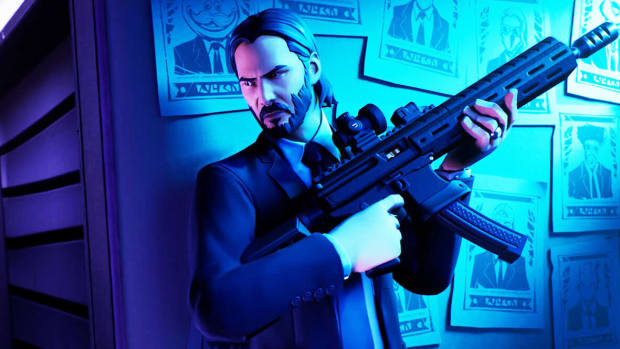 johnwickfortnite