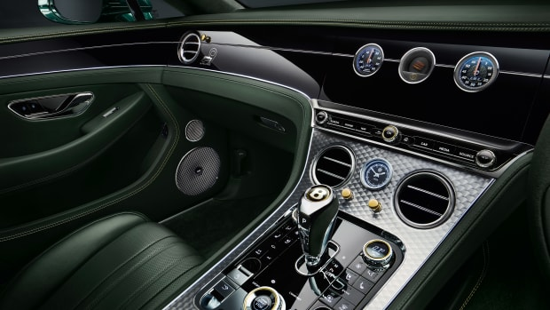 Continental GT No 9 Edition - 5