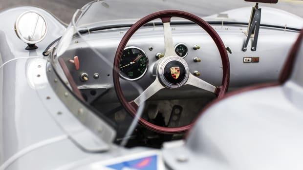 1959 Porsche 718 RSK 39