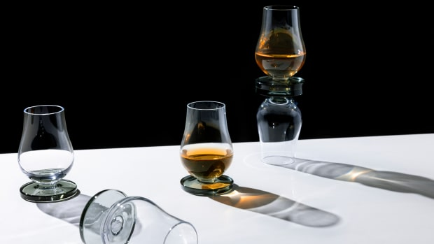 Puck Whisky Glasses 2