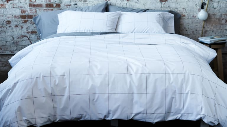 Say Hello to Luxury Sheets Without the 1000% Markup