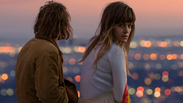Australian Brother-Sister Duo Angus & Julia Stone Need To Be On Your Music Radar