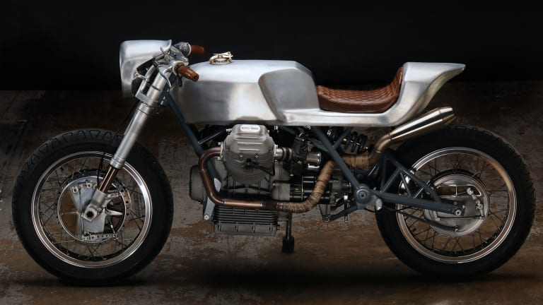 17 Of The Coolest Custom Motorcycles Ever Made