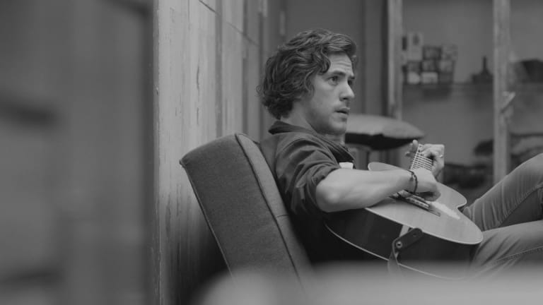 Italian Singer/Songwriter Jack Savoretti Needs To Be On Your Music Radar