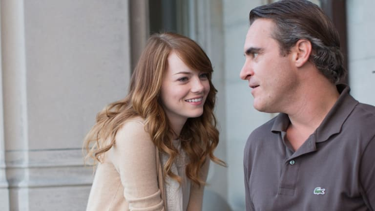 Here's The Trailer For New Woody Allen Comedy Starring Emma Stone And Joaquin Phoenix