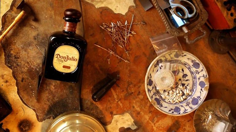 Here's Why Don Julio Gonzalez Was The Original Tequila Legend