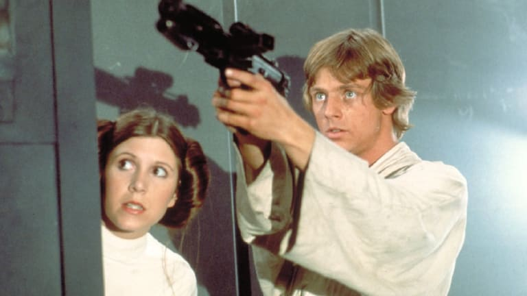 10 Deleted 'Star Wars' Scenes You've Probably Never Seen