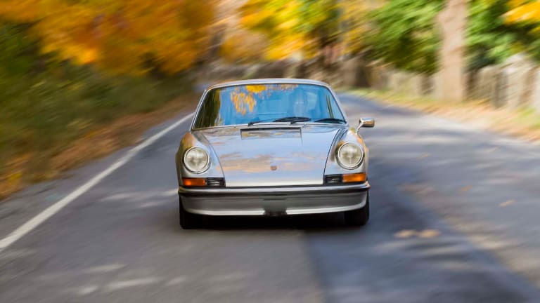 This 1973 Porsche 911 Is Just Incredible