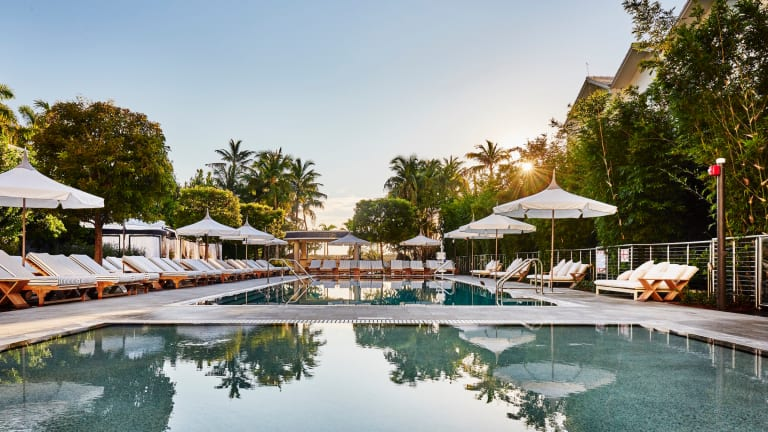 18 Gorgeous Photos Of Miami's Sharpest (And Newest) Stay