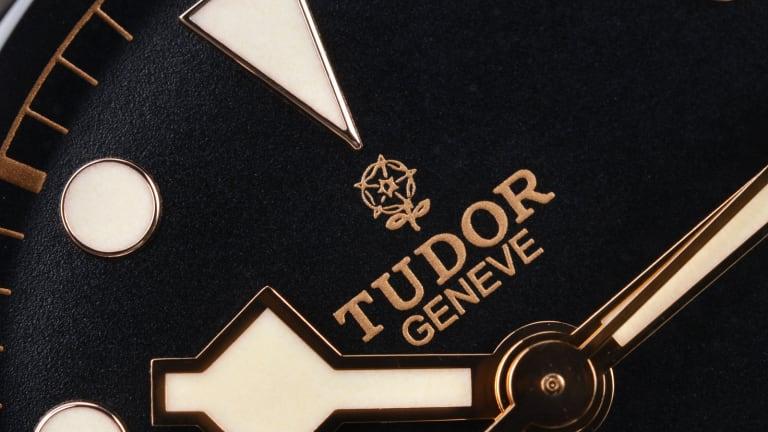 30 Beautiful Photos Of Tudor's Latest Masterpiece