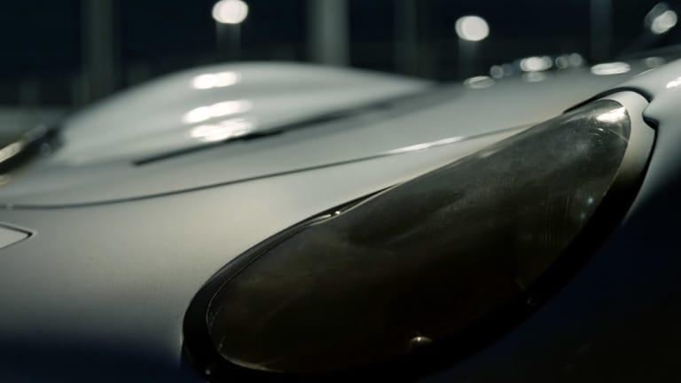Porsche Is Bringing Back The Legendary 718