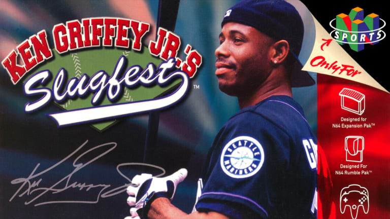 Epic Video Of Ken Griffey Jr's Career Highlights