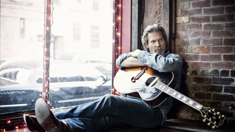 17 Brilliant Life Lessons From Jeff Bridges