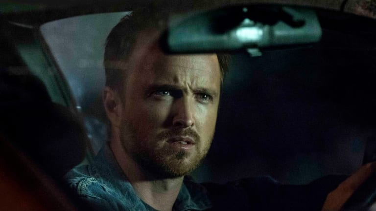 Fantastic Trailer For Aaron Paul's Upcoming TV Show