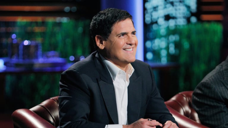 Mark Cuban's Financial Advice For The Eventual Powerball Jackpot Winner