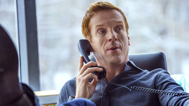 Podcast: 'Billions' Review And Applying To Be On 'The Bachelorette'