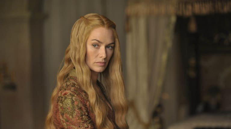Lena Headey Read Quotes From 'The Bachelor' As Cersei
