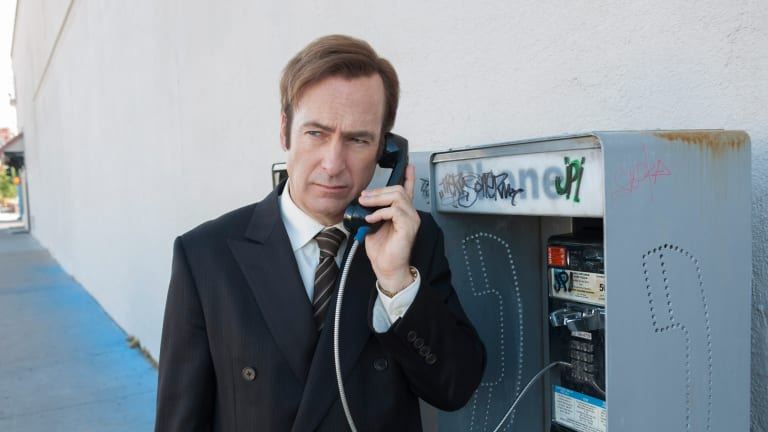 17 'Breaking Bad' References Hidden In 'Better Call Saul'