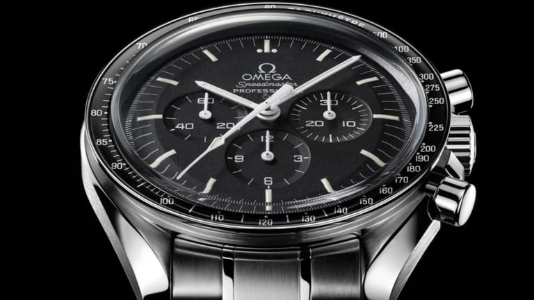 Beautiful Video Showcases How An Omega Speedmaster Gets Intricately Serviced