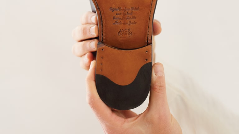 Top Shelf Dress Shoes That Won't Crush Your Bank Account