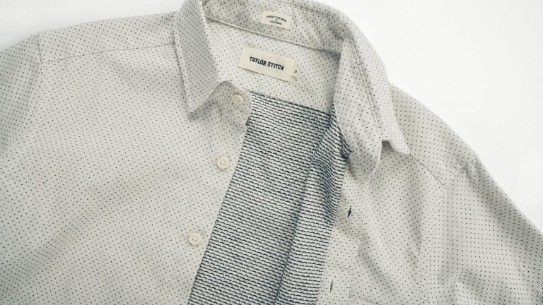 This Shirt Was Created By The Earliest Form Of Computer Programming