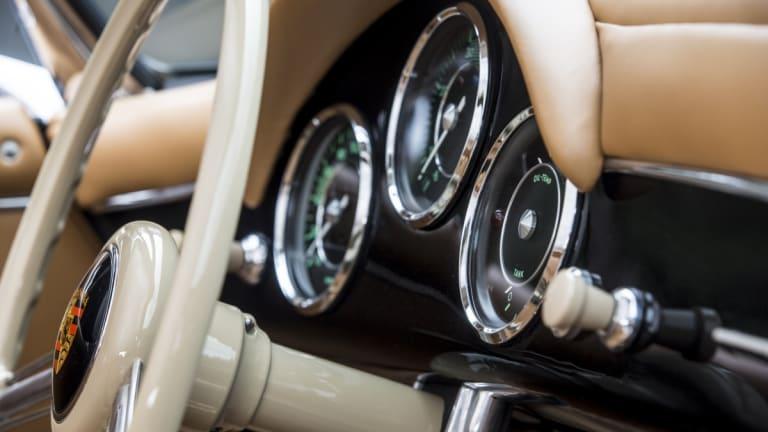 Car Porn: 1956 Porsche 356