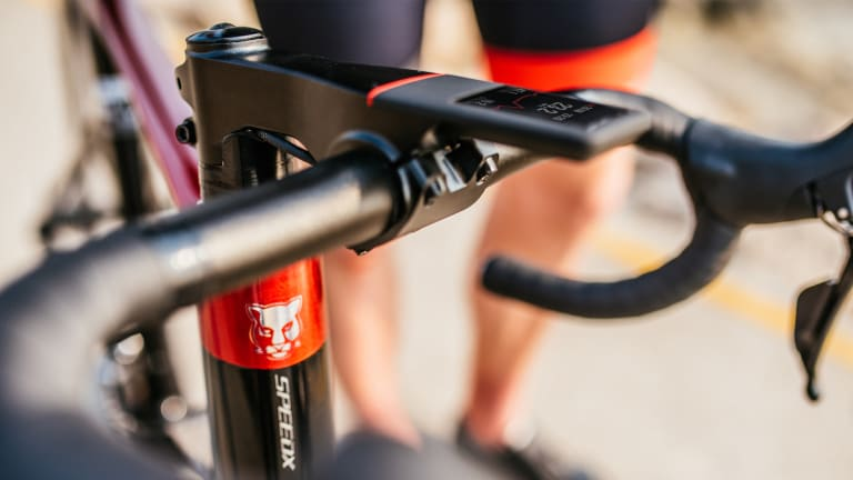 The SpeedX Leopard Is The Tesla Of Road Bikes