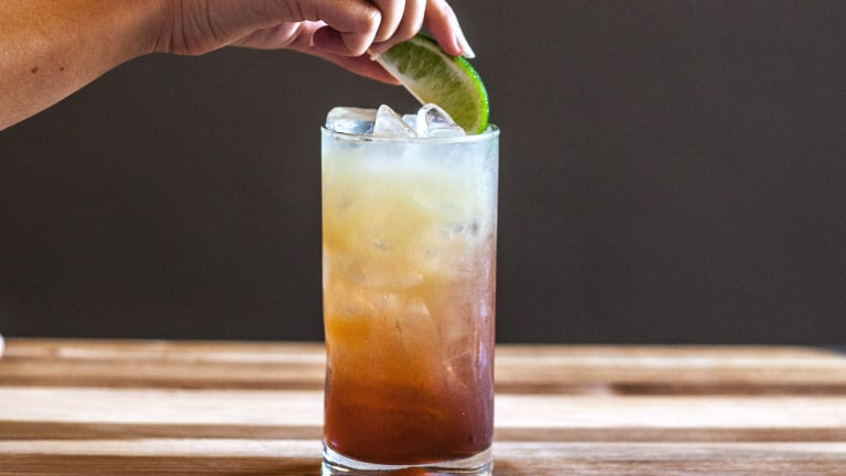 This Cocktail Will Turn Non-Believers Into Tequila Lovers