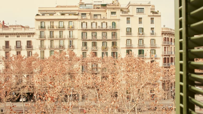 Inside Barcelona's Beautifully Designed Casa Bonay Hotel