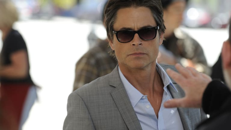 13 Brilliant Life Lessons From Rob Lowe