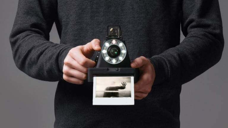 The Steal: Get $65 Off Impossible Project's Instant Camera Kit