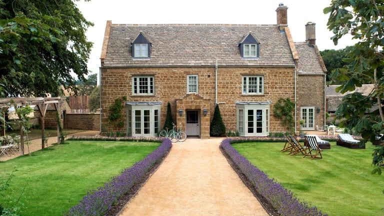 Soho House Built A Beautifully Designed Countryside Getaway
