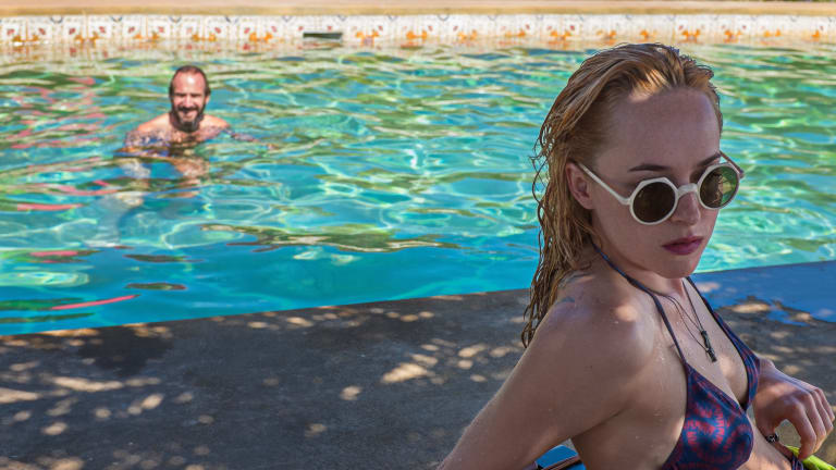 'A Bigger Splash' Is The Most Stylish Movie To Come Out In Years
