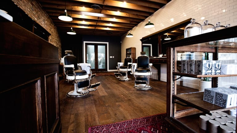 The World's 10 Coolest Barber Shops