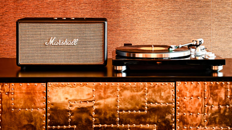 The 10 Coolest Hotels For Vinyl Addicts