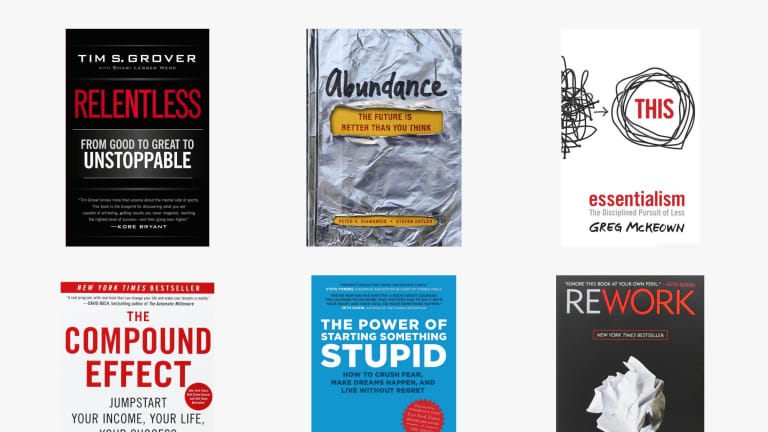 10 Must-Read Books That Will Profoundly Impact The Way You Live