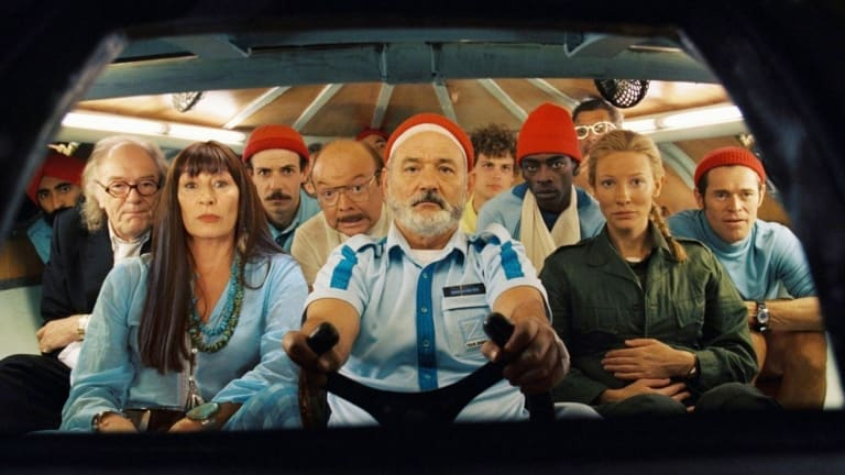 Cool Video Highlights All The Stylish Vehicles In Wes Anderson Movies