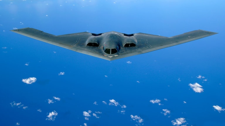 How Do Stealth Aircrafts Work?