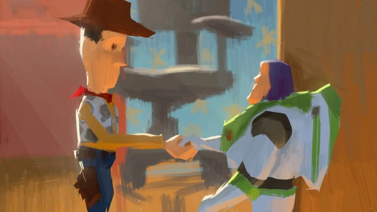 What Makes A Pixar Story So Relatable?
