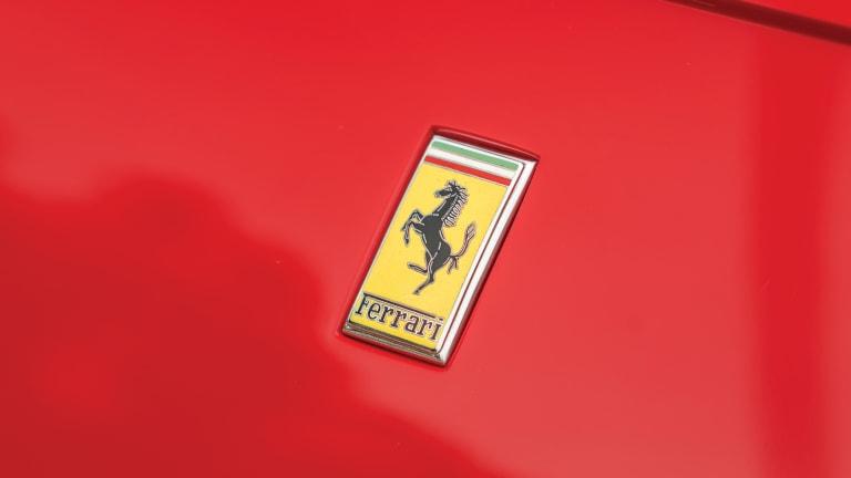 10 Gorgeous Photos of a 1972 Ferrari 365 GTB/4 Daytona Berlinetta
